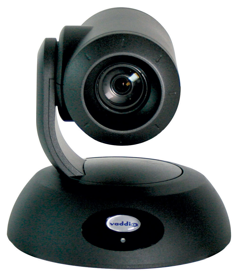Vaddio RoboSHOT 30 QCCU Full HD 2.38MP Ethernet LAN video conferencing system