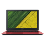 "Acer Aspire A315-51-32Y4 2GHz i3-6006U 15.6"" 1920 x 1080pixels Black, Red Notebook"