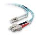 Belkin Fiber Optic Duplex Patch Cable - 9.84ft 2 x LC/ 2 x SC
