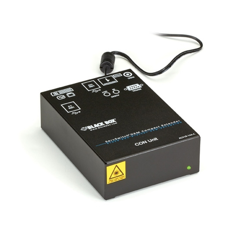 Black Box ACX1T-11-C AV extender AV transmitter