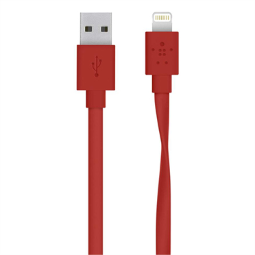 Belkin F8J148BT04-RED USB cable