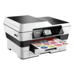 Brother MFC-J6920DW Inkjet A3 Wi-Fi Black,White multifunctional