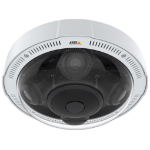 Axis P3717-PLE IP-beveiligingscamera Binnen & buiten 1920 x 1080 Pixels Muur
