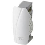 RUBRMAID TCELL DISPENSER WHITE 1818156