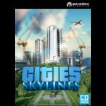 Paradox Interactive Cities: Skylines, PC Basic Linux/Mac/PC BRA, CHI (SIMPL), DEU, ENG, ESP, FRE, POL, RUS Videospiel