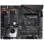 Gigabyte X570 AORUS PRO (rev. 1.0) motherboard Socket AM4 ATX AMD X570