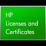 Hewlett Packard Enterprise VMware vSphere with Operations Management Enterprise Plus LTU 3 Years 24x7 Support 1 processor