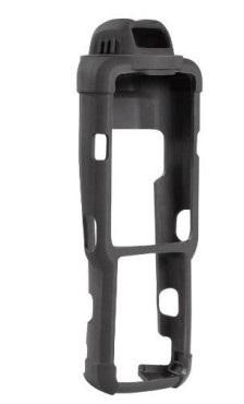 Zebra SG-MC33-RBTRT-01 accesorio para dispositivo de mano Funda robusta para terminal portátil Negro