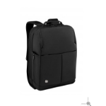 "Wenger/SwissGear Reload 16 16"" Backpack Black"
