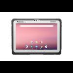 "Panasonic Toughbook FZ-A3 10"" 4G BCR LRG BATT ANDROID 9 LTE 64 GB 25.6 cm (10.1"") Qualcomm Snapdragon 4 GB Wi-Fi 5 (802.11ac) Android 9.0 Black"