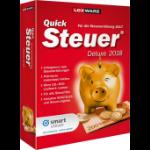 Lexware QuickSteuer Deluxe 2018 ESD