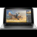 "HP ZBook x2 G4 Grey Mobile workstation 14"" 3840 x 2160 pixels Touchscreen 2.8 GHz 7th gen Intel® Core™ i7 i7-7600U"