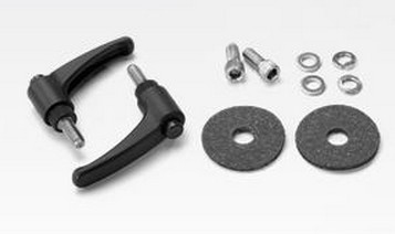 Zebra 90500115-R mounting kit