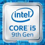 Intel Core i5-9600K processor 3.7 GHz Box 9 MB Smart Cache