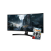 "LG 34UC88-B 34"" UltraWide Quad HD AH-IPS Matt Black computer monitor"