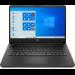 HP 14s-fq0016na Notebook 35.6 cm (14