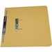 Guildhall 348-YLW Yellow folder
