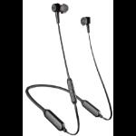 Plantronics BackBeat GO 410 Auriculares Dentro de oído Grafito