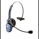 VXi B250-XTS Monaural Head-band Black,Blue
