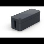 Durable Cavoline Box L Cable box Desk Graphite 1 pc(s)