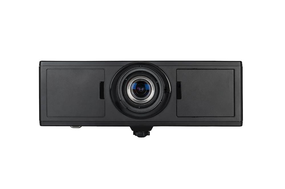 Optoma ZH500T data projector 5000 ANSI lumens DLP 1080p (1920x1080) 3D Desktop projector Black