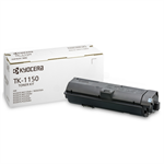 KYOCERA 1T02RV0NL0 (TK-1150) Toner black, 3K pages