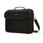 Kensington Simply Portable 15.6'' Laptop Clamshell Case