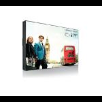 "Philips BDL5588XH Digital signage flat panel 138.7 cm (54.6"") LED Full HD Black"