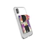 Speck GrabTab Fine Art Mobile phone/Smartphone Violet Passive holder