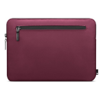 """Incase INMB100335-MBY notebook case 33 cm (13"""") Sleeve case Red"""