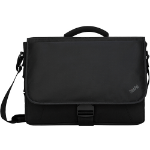 "Lenovo 4X40Y95215 notebook case 39.6 cm (15.6"") Messenger case Black"