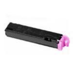 Kyocera Mita KM-C830 Toner Cartridge Magenta