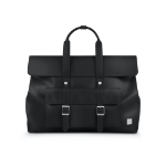 Moshi Treya Lite Satchel / Backpack - Jet Black