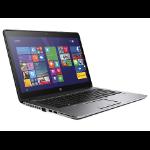 "HP EliteBook 840 G2 2.2GHz i5-5200U 14"" 1920 x 1080pixels 3G 4G Black,Silver"