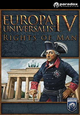 Nexway Expansion - Europa Universalis IV: Rights of Man Video game downloadable content (DLC) PC/Mac/Linux Español