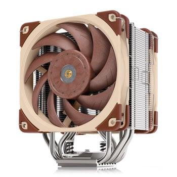 Noctua NH-U12A High Performance CPU Cooler - 120mm