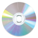 Verbatim DVD-R 4.7GB 8X DataLifePlus, Shiny Silver 50pk Spindle 50 pcs