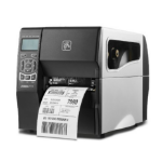 Zebra ZT230 labelprinter Thermo transfer 203 x 203 DPI Bedraad