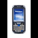 "Intermec CN70 3.5"" 480 x 640pixels Touchscreen 450g Black handheld mobile computer"