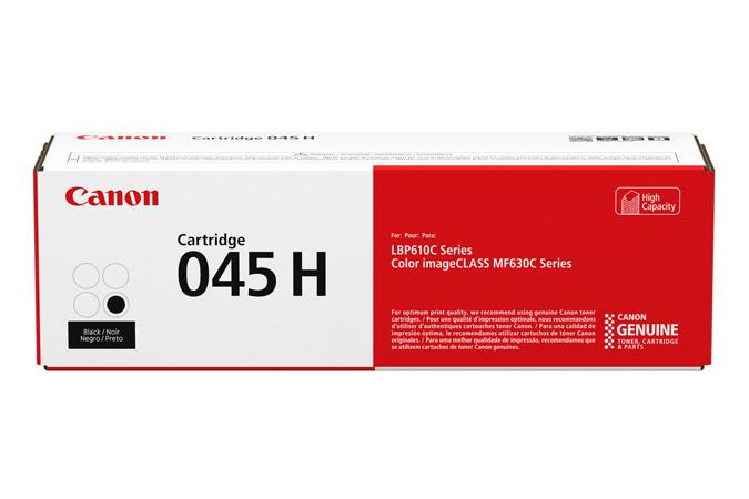 Canon 1246C002 (045H) Toner black, 2.8K pages