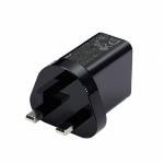ASUS 90XB01PP-MPW020 Indoor 10W Black power adapter/inverter