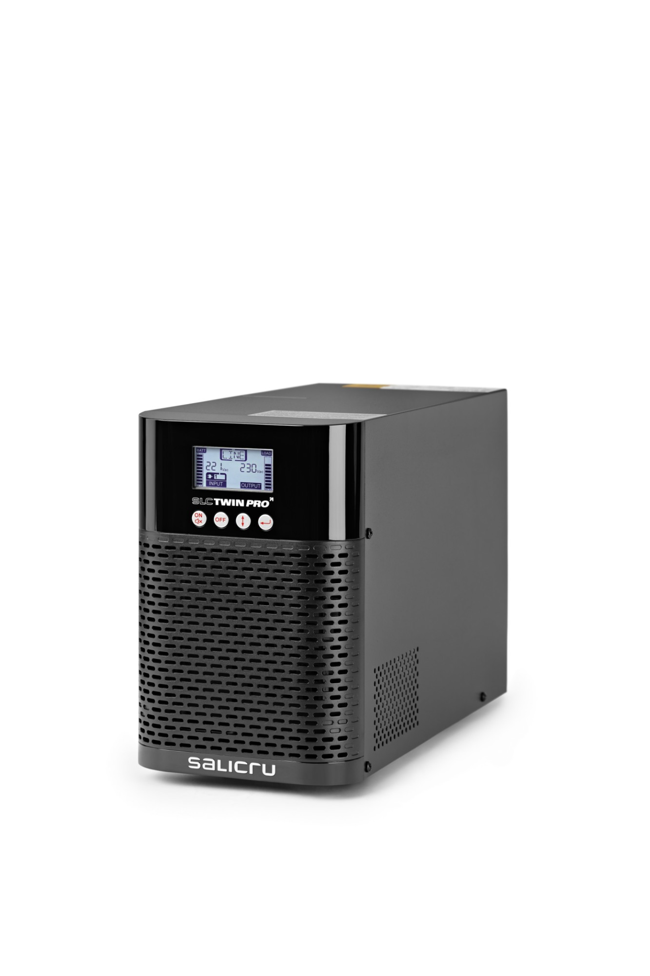 Salicru SLC 700 TWIN PRO2 SAI On-line doble conversión de 700 VA a 3000 VA