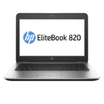 HP EliteBook 820 i5-6300U 12i 8GB/256 PC
