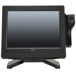 NCR RealPOS 25; Intel Atom Dual Core D2550, 2GB DDR3, 250GB, Windows Embedded