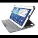 Trust Stile Folio Stand for Galaxy Tab4 10.1 - black