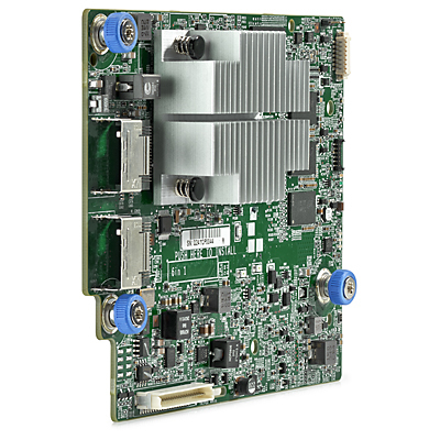Hewlett Packard Enterprise Smart Array P440ar/2GB FBWC 12Gb 2-port Int SAS Controller