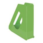 Rexel Choices Magazine File Green