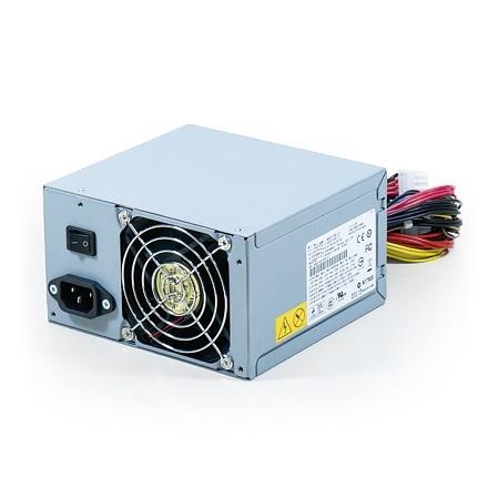 Synology PSU 500W_4 power supply unit 500 W 24-pin ATX Grey