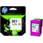 HP CH564EE (301XL) Printhead color, 330 pages, 8ml