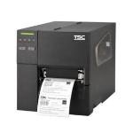 TSC MB240T label printer Direct thermal / Thermal transfer 203 x 203 DPI Wired & Wireless